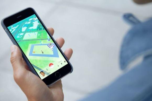 O app funciona com o GPS ligado. (Foto: Reprodução/Mirror)