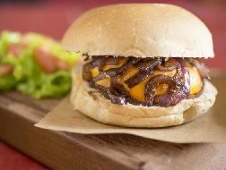 10 receitas de hambúrguer caseiro para você fazer