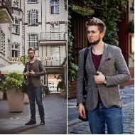 10 tendências que estão bombando na moda masculina 2016