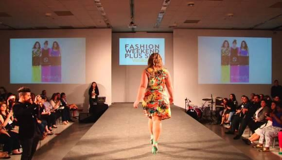 13ª Fashion Weekend Plus Size 2017