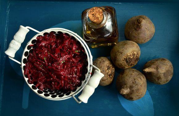3 receitas com beterraba deliciosas (Foto Ilustrativa)