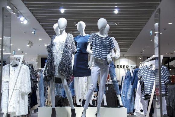 As promoções e liquidações das lojas escondem muitas tentações (Foto Ilustrativa)