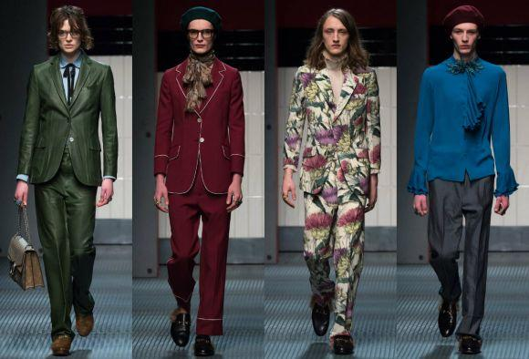 5 itens de moda masculina para deixar de lado o preconceito (Foto Ilustrativa)