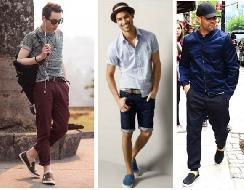 5 tendências de calçados masculinos 2017