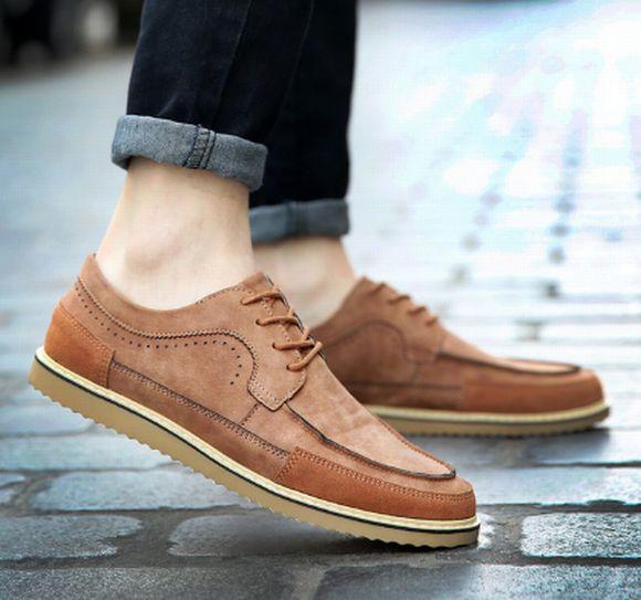 0b0b5e3b8 5 tendências de calçados masculinos 2019 | Fotos dos Modelos