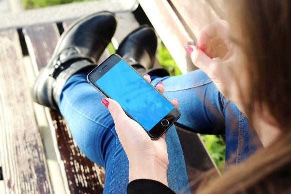 O iFood é um dos aplicativos brasileiros de sucesso. (Foto Ilustrativa)