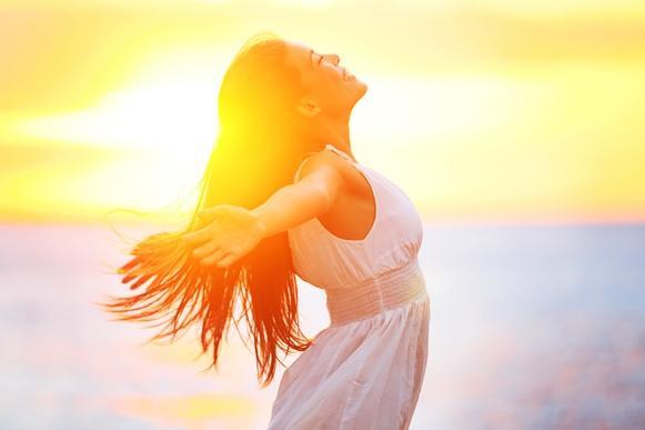 Quando um ponto está desequilibrado, a pessoa sofre com problemas físicos ou emocionais. (Foto Ilustrativa)