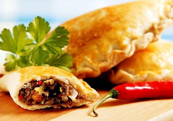Empanada chilena (Foto: Divulgação)