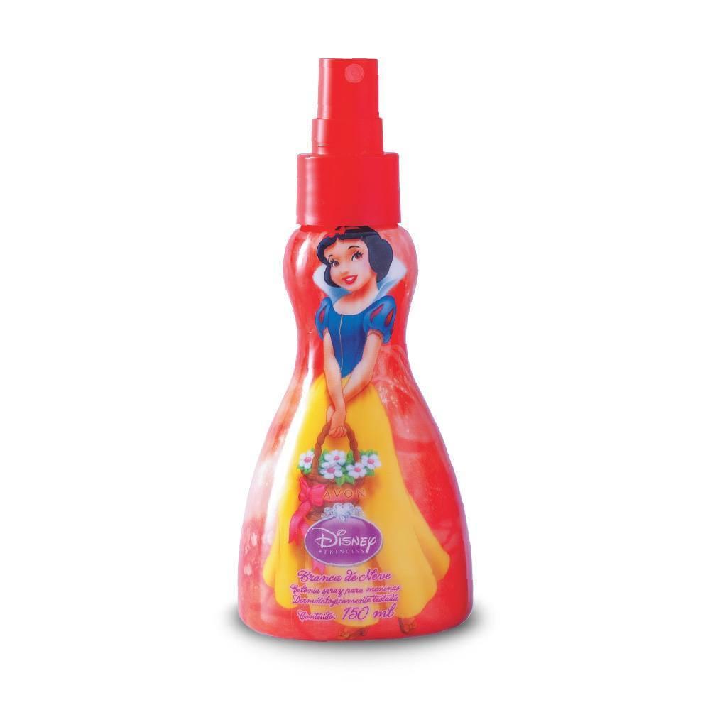 Branca de Neve Colônia Spray para Meninas também podem ser comprada por meio da Avon Pedido Fácil (Foto: Divulgação)