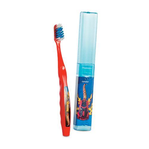 Avon Pedido Fácil tem uma gada de Escovas de dentes Hotwheels (Foto: Divulgação)
