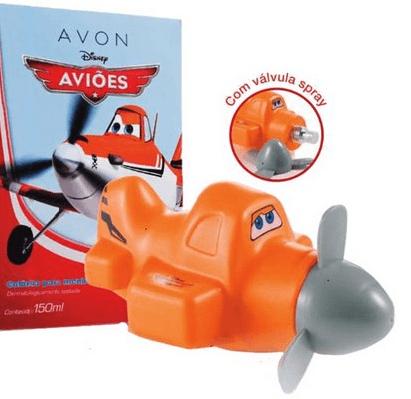 Avon Pedido Fácil - Colônia para Meninos (Foto: Divulgação)