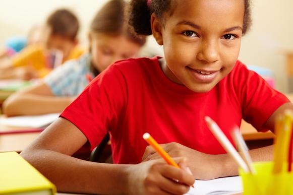 Para receber a bolsa, é preciso manter a criança na escola. (Foto Ilustrativa)