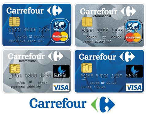 O cartão Carrefour pode ser uma excelente opção para quem está querendo algum diferenciais nas suas compras (Foto: Divulgação)