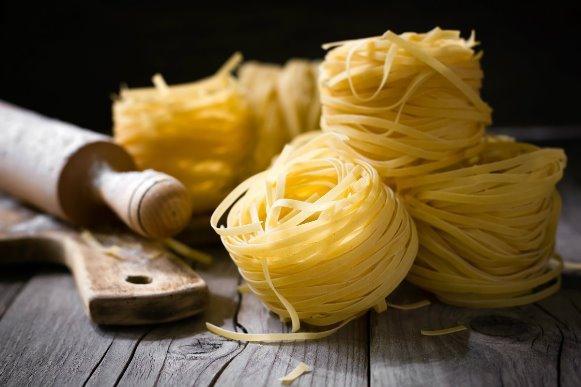 Cientistas realizaram uma pesquisa, investigando a dieta dos italianos. (Foto Ilustrativa)