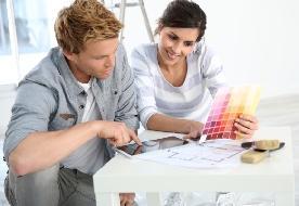 Como reformar sua casa gastando pouco