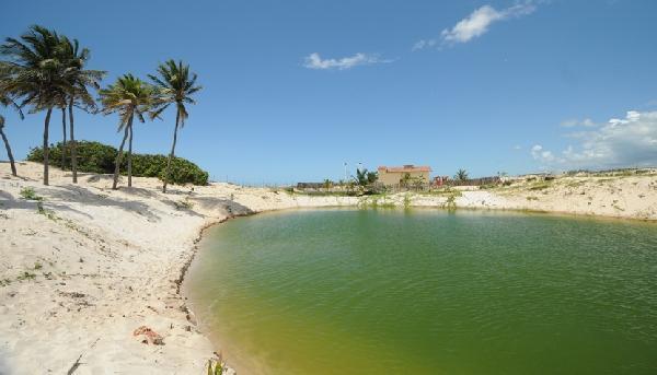 Fortaleza (Foto: Divulgação)