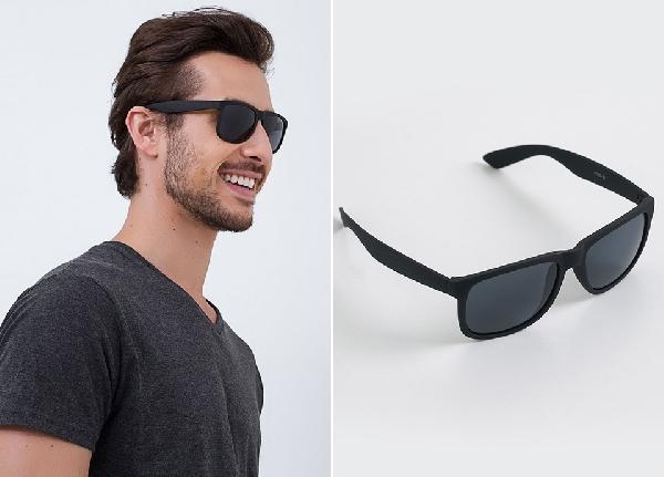 Óculos de sol para proteger e dar estilo ao seu pai (Foto: Divulgação)