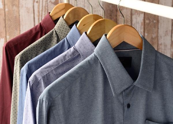 Camisas modernas e estilosas para todos os tipos de pais (Foto: Divulgação)
