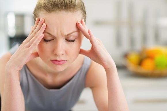 A enxaqueca é muito mais do que uma simples dor de cabeça. (Foto Ilustrativa)