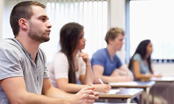 Há oportunidades para jovens interessados na carreira de engenheiro. (Foto Ilustrativa)