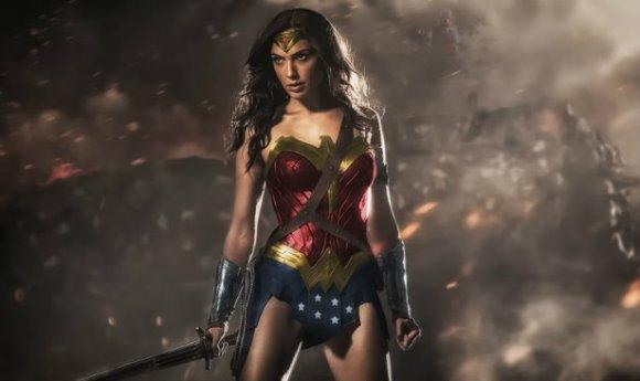 O filme Mulher-Maravilha é um dos mais esperados para o próximo ano. (Foto: Reprodução/Warner Bros)