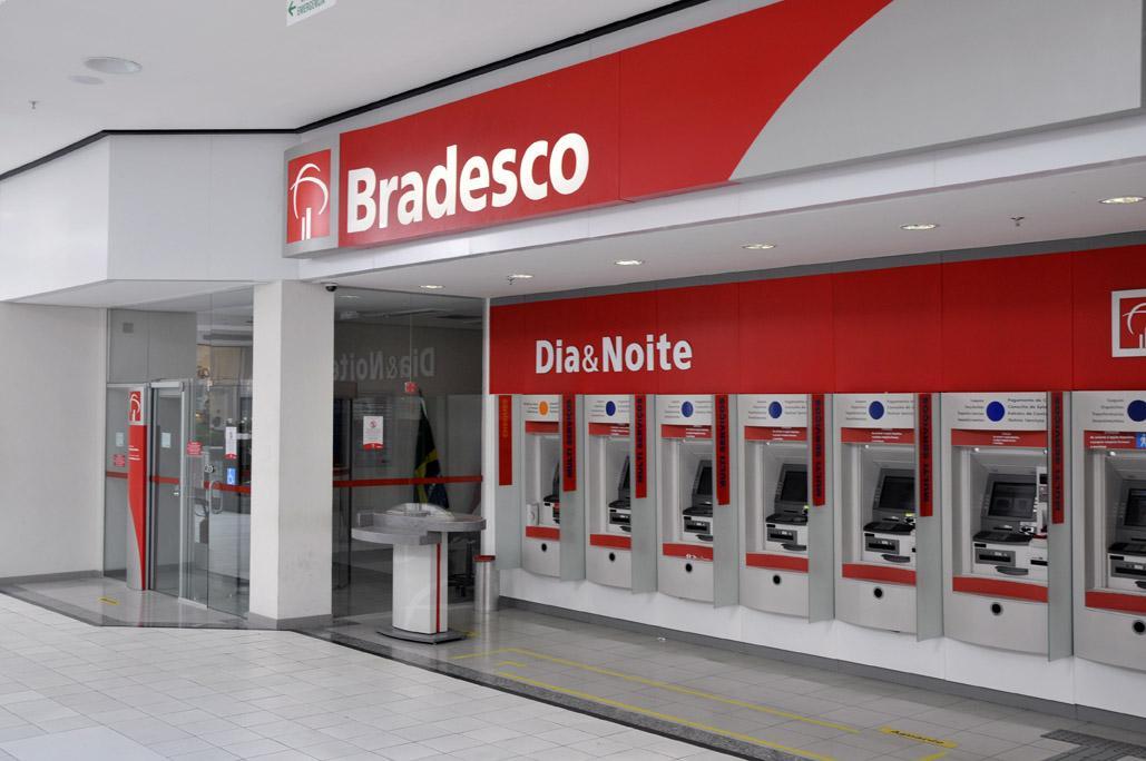 Financiamento Bradesco Pessoa Jurídica Crédito e muito mais para os clientes (Foto: Divulgação)