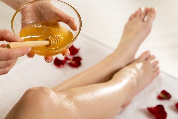 A maior parte das mulheres depila a região íntima. (Foto: Divulgação)