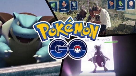 Tudo indica que o lançamento no Brasil acontecerá ainda em julho. (Foto: Reprodução/Pokémon Go Brasil)