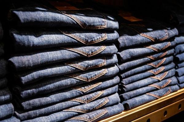 Os Jeans pode ser um material certo para ganhos rápidos. (Foto: Reprodução)