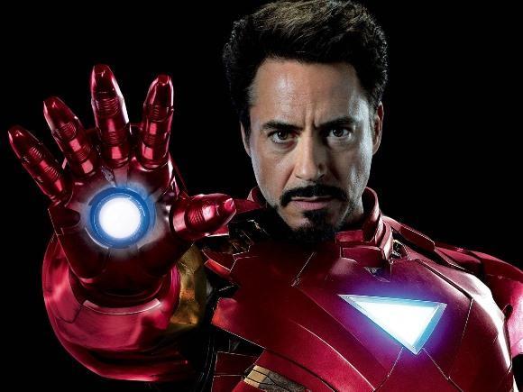 Robert Downey Jr interpreta o Homem de Ferro nos cinemas. (Foto: Divulgação)