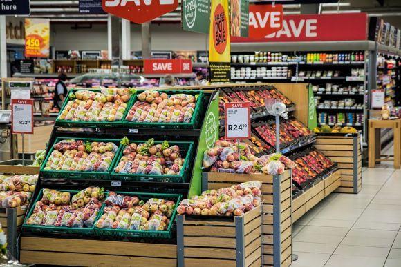 Os produtos devem ser recolhidos do mercado imediatamente (Foto Ilustrativa)
