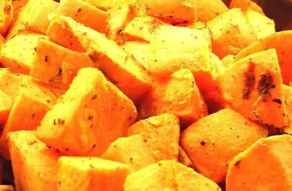 A batata doce é rica em inúmeros nutrientes (Foto Ilustrativa)
