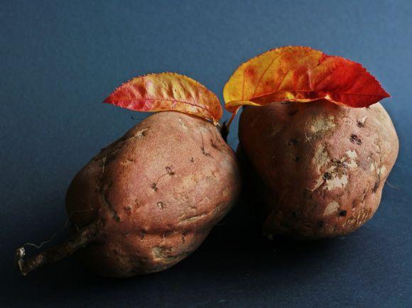 Benefícios da batata doce para saúde (Foto Ilustrativa)