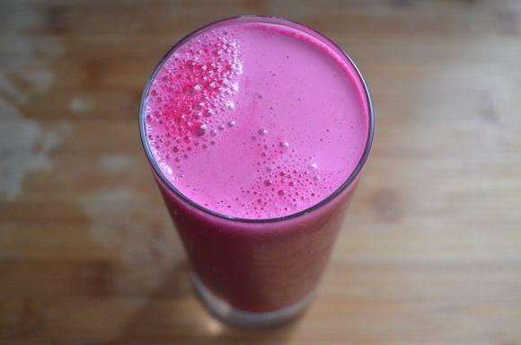 O suco de beterraba é ótimo para o seu corpo (Foto Ilustrativa)