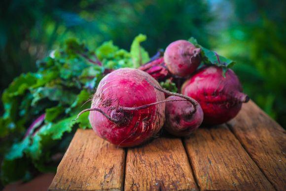 Benefícios da beterraba para a saúde (Foto Ilustrativa)