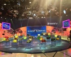 Bolsa Família: nova atração do Sílvio Santos