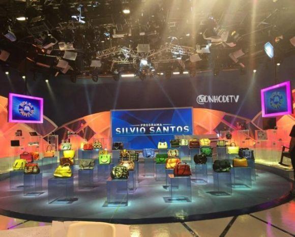 A primeira imagem do novo quadro do SBT já foi divulgada (Foto: Reprodução Observatório da Televisão)