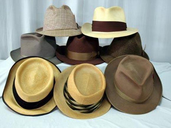 Escolher o modelo certo para você ajuda a evitar erros nos looks com chapéu (Foto Ilustrativa)