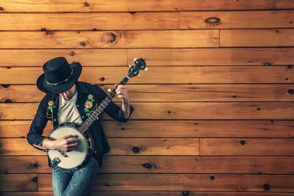 No estilo country, o chapéu é um dos itens imprescindíveis (Foto Ilustrativa)