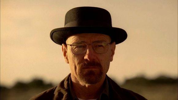 O chapéu Pork Pie era um dos itens preferidos do personagem Walter White, da série Breaking Bad (Foto Ilustrativa)