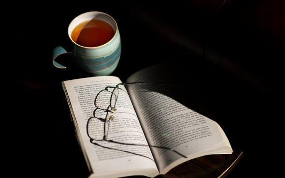 Comece a estudar com antecedência (Foto Ilustrativa)