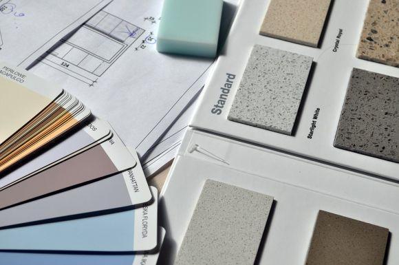 Os designers de interiores podem atuar na elaboração e execução de projetos para residências e estabelecimentos comerciais (Foto Ilustrativa)
