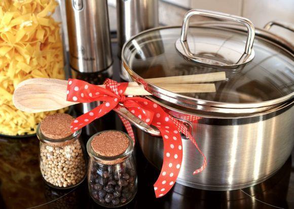 Dicas práticas de cozinha para facilitar sua vida (Foto Ilustrativa)