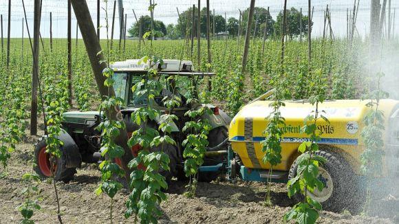 Empréstimos para produtores rurais 2016 (Foto Ilustrativa)