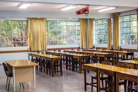 As aulas acontecerão aos sábados, nas dependências da instituição (Foto: Divulgação Faculdade Dehoniana)