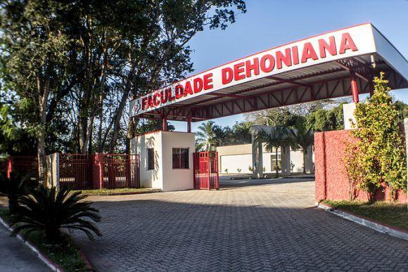 Faculdade Dehoniana cursos gratuitos 2016 (Foto: Divulgação Faculdade Dehoniana)