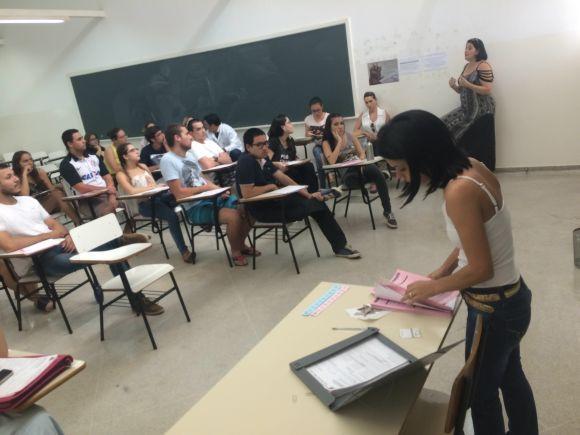 A FAI tem ainda várias outras opções de cursos (Foto: Divulgação FAI)