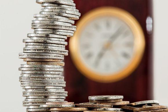 Boa parte das vagas é para a área de finanças (Foto Ilustrativa)