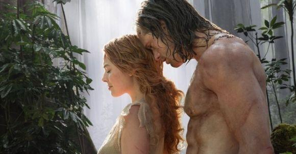 A Lenda de Tarzan (Foto: Divulgação Warner Bros)