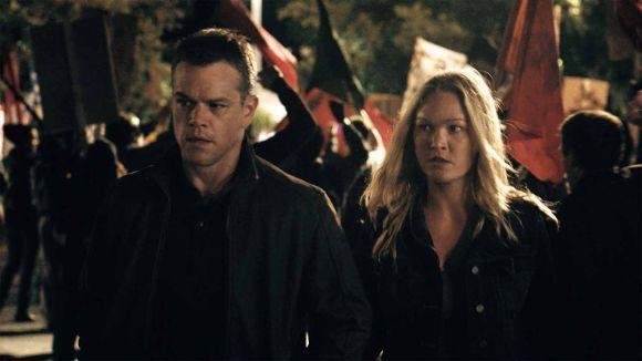 Jason Bourne (Foto: Divulgação Universal Pictures)